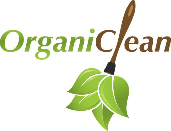OrganiClean Logo