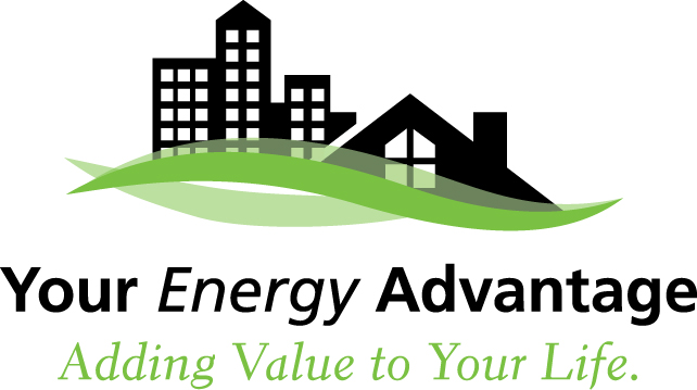 Your Energy Advantage Logo