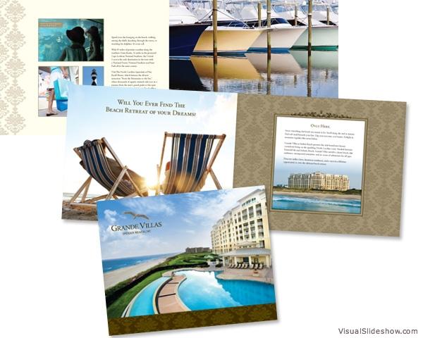 Grande Villas Brochure