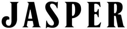 Jasper font