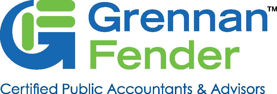 GF Logo Design