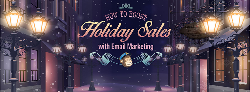 Boost Holiday Sales with Email Marketing